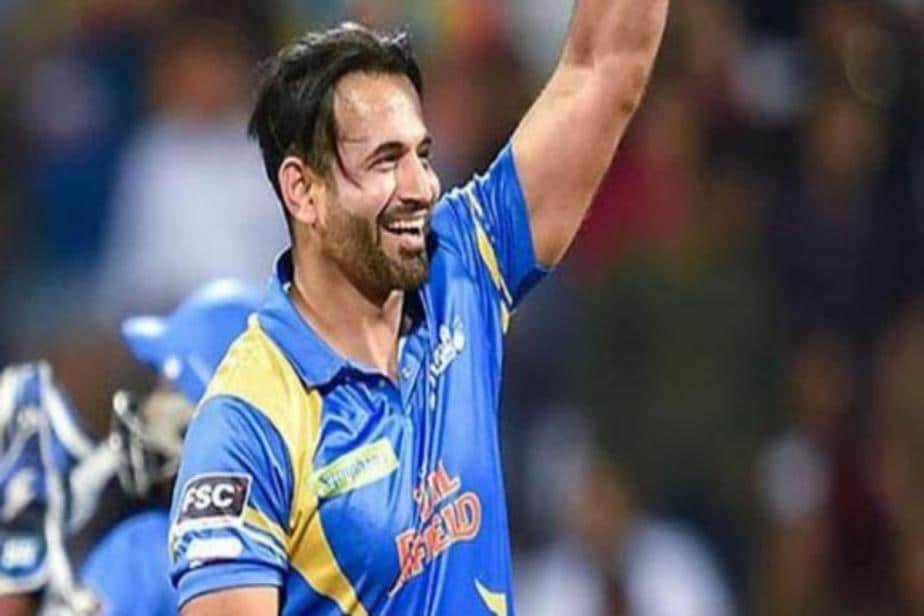 Lanka Premier League 2020: Irfan Pathan Completes Rare T20 Double, Joins Ravindra Jadeja In Elite Club