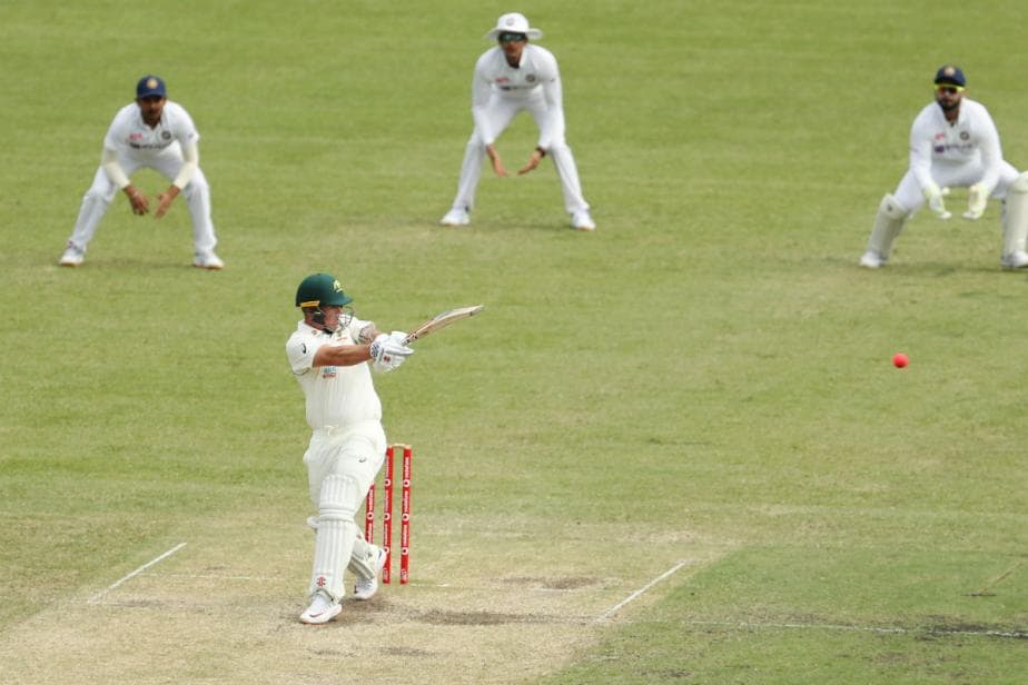 In Pics, India vs Australia A, Pink Ball Warm-up Match