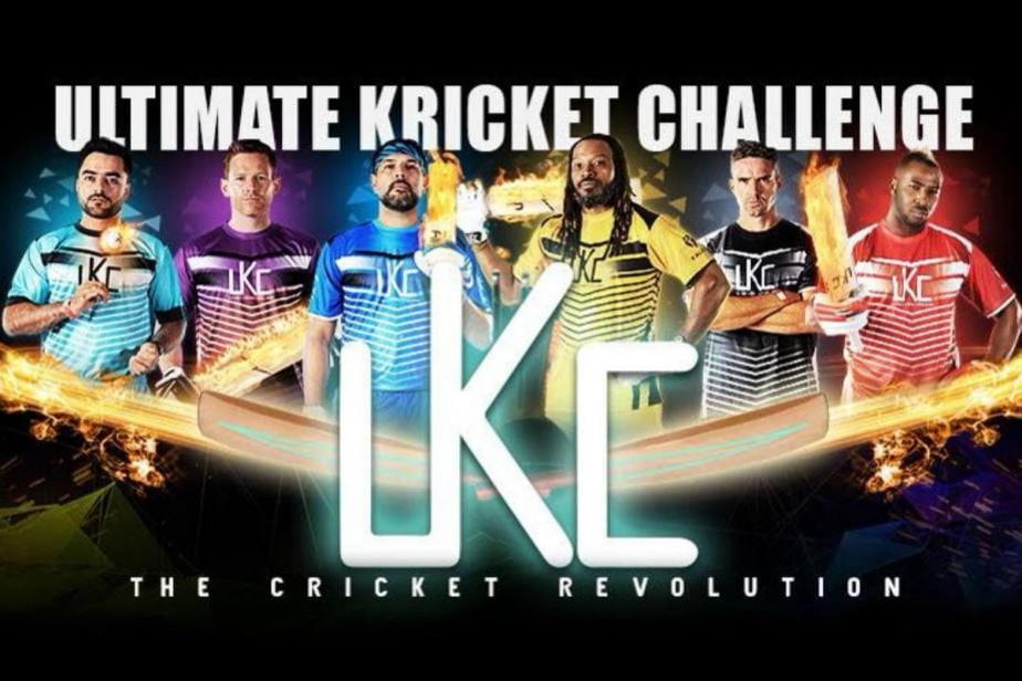 Ultimate Kricket Challenge Featuring Past & Present Stars to Debut on December 24