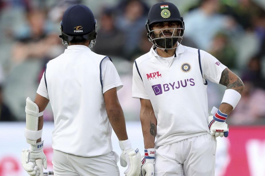 India vs Australia 1st Test: Twitter Roasts Ajinkya Rahane After Mix-up Leads to Virat Kohli's Dismissal