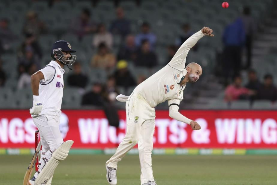 India vs England: 'Everyone Cries Only When Pitches Offer Turn' - Nathan Lyon Hits Out at Critics of Motera Pitch