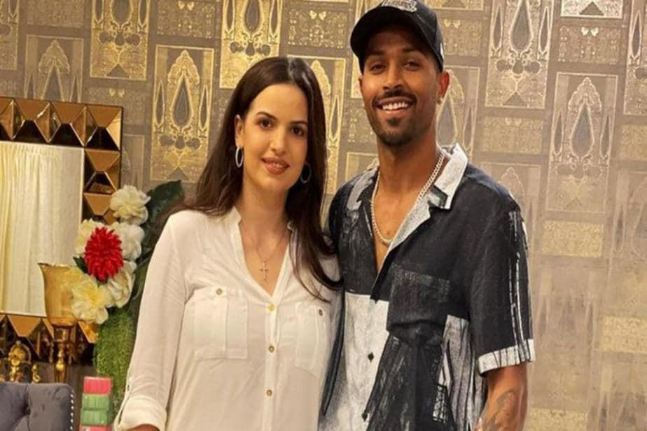 Hardik Pandya Goes on Dinner Date with Wife Natasa Stankovic; Pictures Go Viral