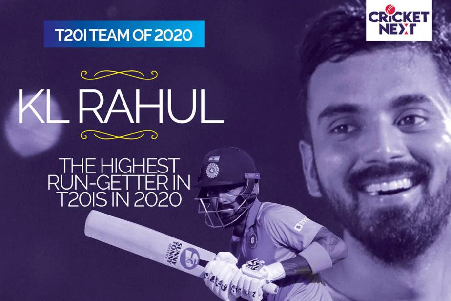 Yearender 2020: In Pics -KL Rahul, Jasprit Bumrah Among Others In T20I Team of the Year