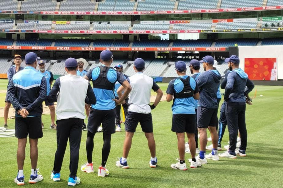 India vs Australia: WATCH - 'Time to Regroup' for Indian Players Ahead of Boxing Day Test