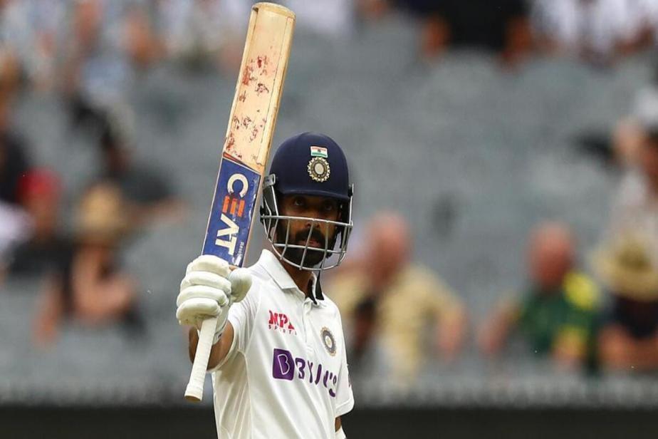 India vs Australia: Captain's Ton from Ajinkya Rahane Gives India Invaluable First Innings Lead