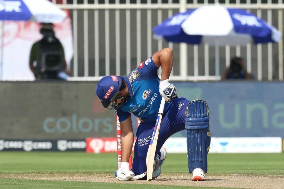 IPL 2021: Revisiting 'Jinxed' Mumbai Indians' Last Eight Season-opening Defeats