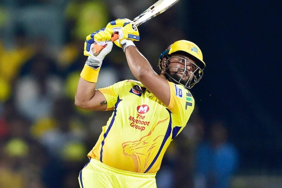 IPL 2021: Suresh Raina Will be Key to CSK's Success - Parthiv Patel