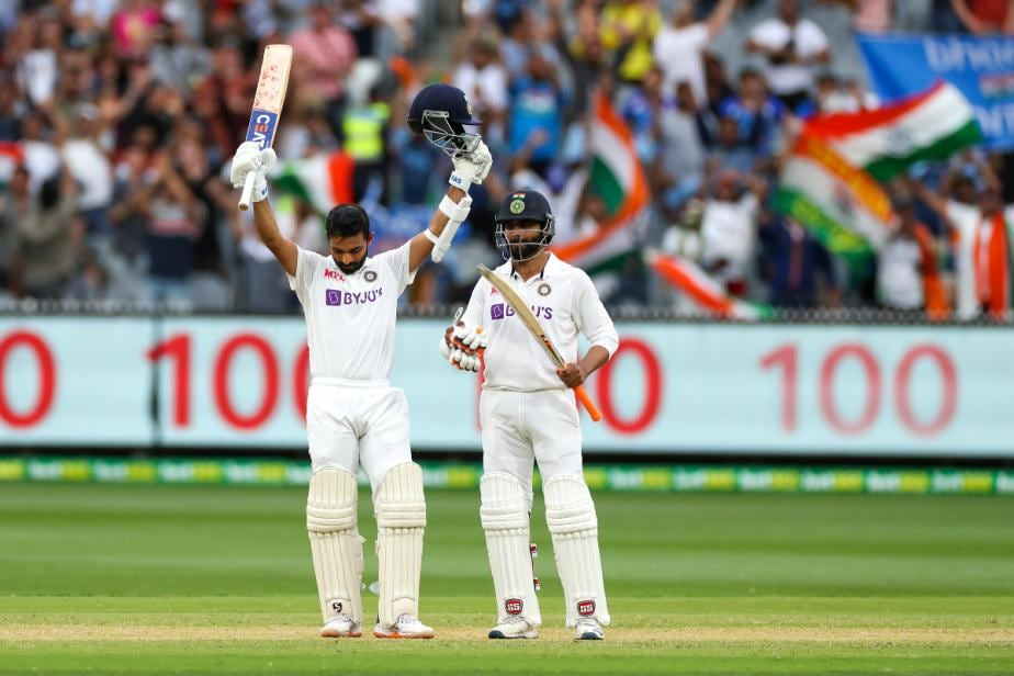 Watched Sachin Tendulkar's MCG Century Before Boxing Day Test: Ajinkya Rahane