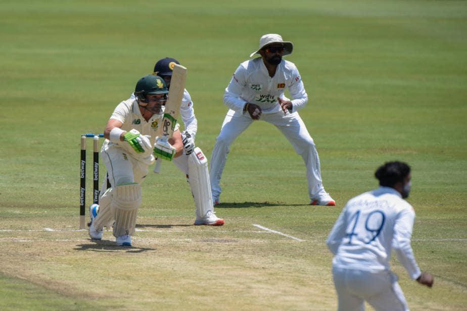 Dean Elgar Names South Africa Test Skipper, Temba Bavuma to Lead in Shorter Formats