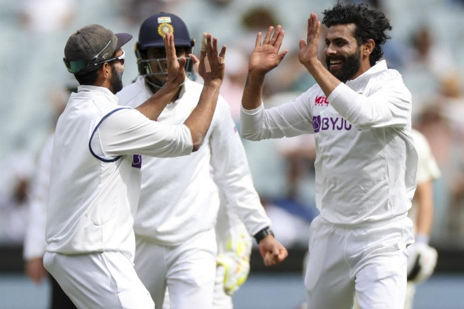 Ravindra Jadeja Had Taken Injections, Was Ready to Slog it Out on Final day in Sydney