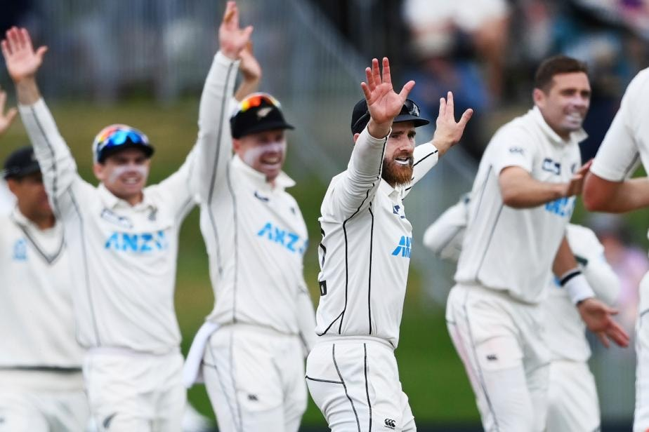 New Zealand vs Pakistan: New Zealand Claim Number-One Spot in ICC Test Rankings