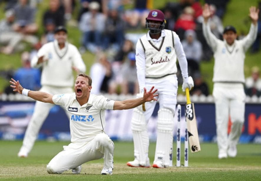 Big-hearted Neil Wagner To Miss 2nd NZ Test Against Pakistan