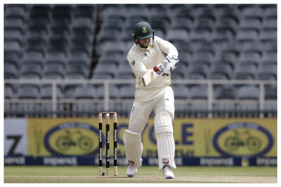 IPL 2021: Rajasthan Royals Could Rope in South African Rassie van der Dussen as Ben Stokes' Replacement