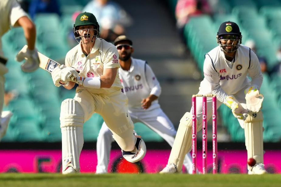 IN PICS: Steve Smith Roars Back To Form With 27th Test Century