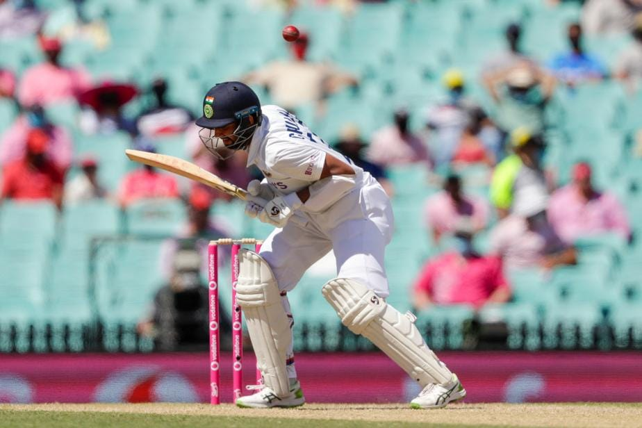 'I Will Kiss Where he is Hurt, he Will be Fine', Cheteshwar Pujara's Daughter has a Magical Remedy to Heal Body Blows