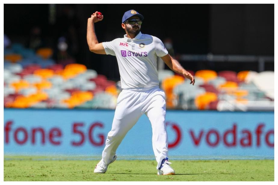 Shardul Thakur 'Humbled' by Anand Mahindra's 'Generous Gift' After Historic Series Win in Australia