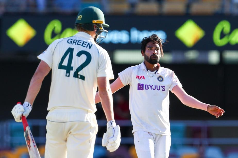 India vs Australia, 4th Test: 'Bloody Grub'-Aussie Fans Went After Mohammed Siraj, Again
