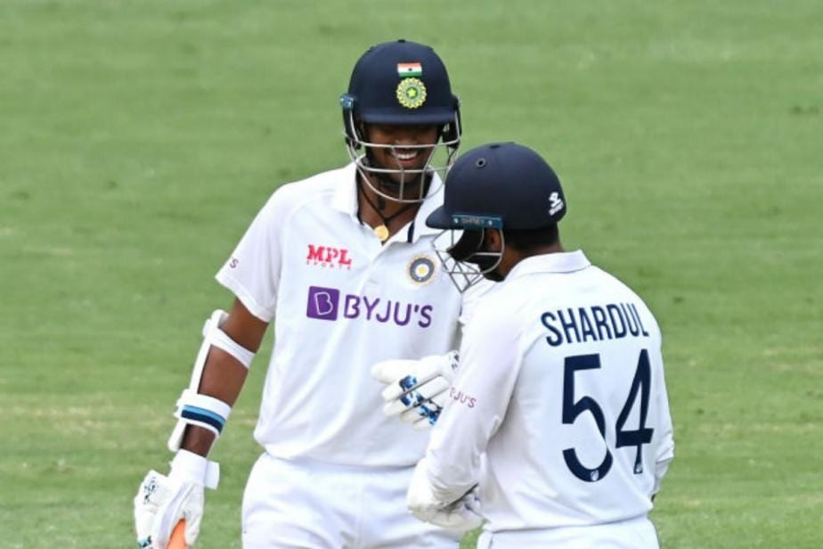 India vs Australia: Washington Sundar & Shardul Thakur Amaze Former Cricketers With Stellar Partnership