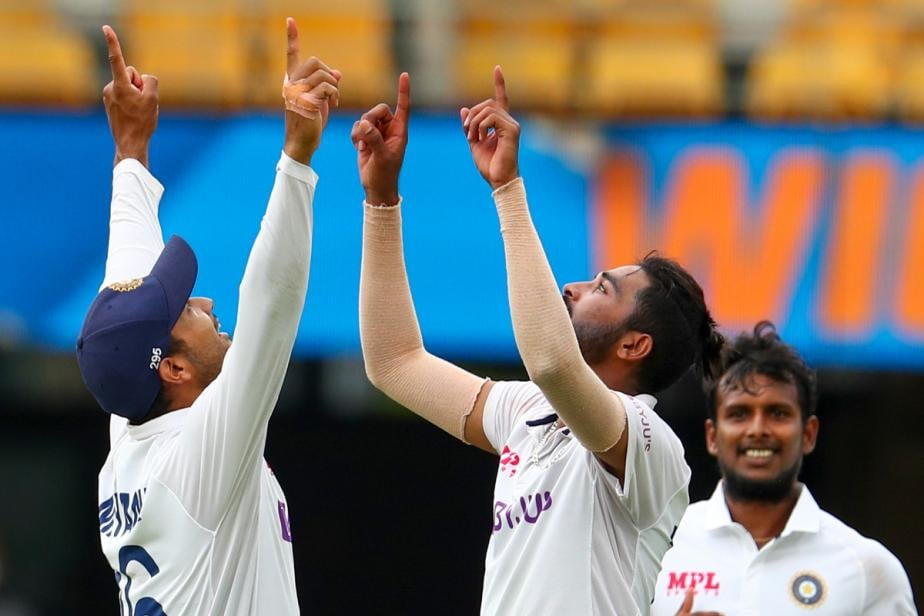 India vs England 2021: Siraj, Washington Exceed Expectations And Justify Their Place in Indian XI