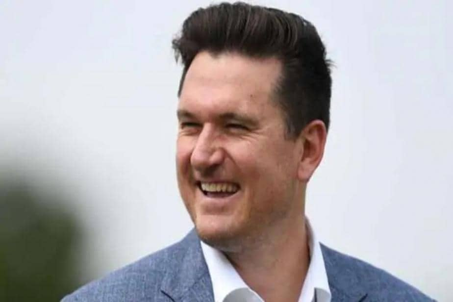 IPL 2021-We are Always Available: Graeme Smith Assures Help to South Africans in India