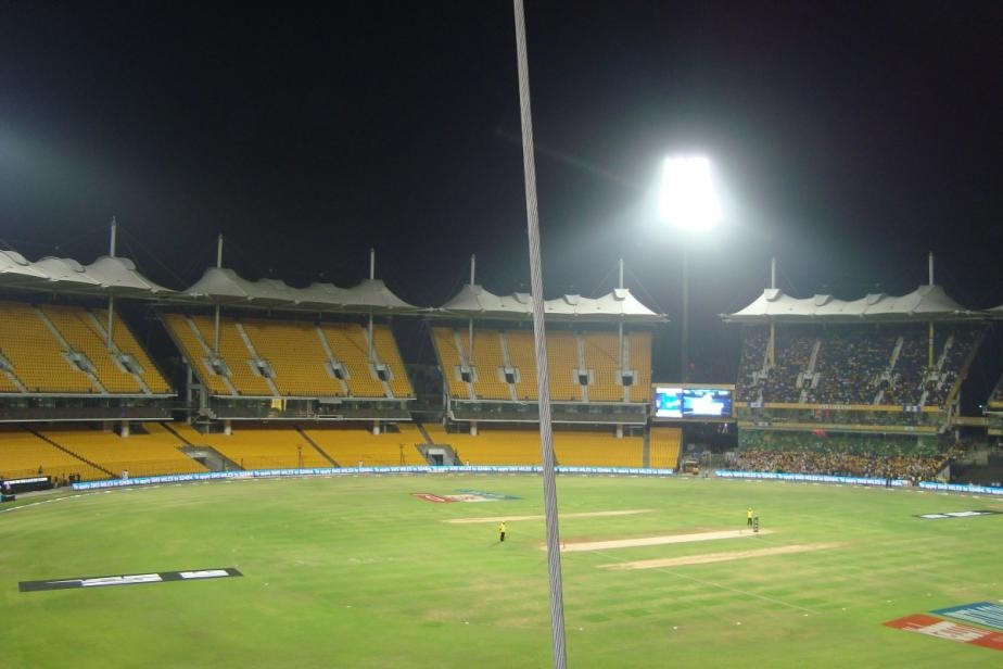 India vs England: Second Test in Chennai to Have 50% Crowd Capacity - TNCA Official