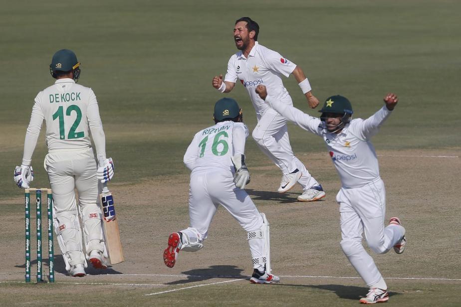 Pakistan vs South Africa Live Score, 2nd Test at Rawalpindi, Day 2: PAK Eye Wickets, SA Seek Runs