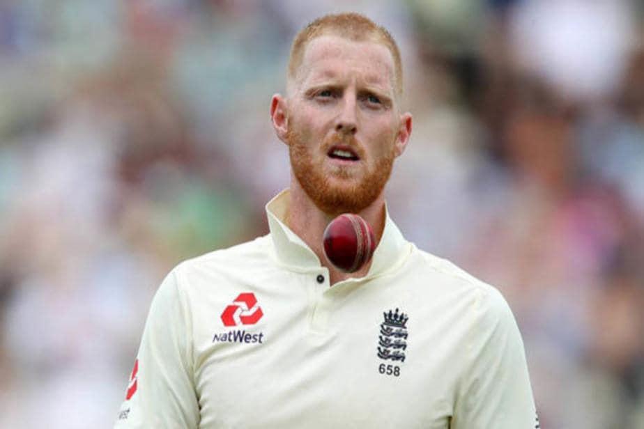 India vs England: Ben Stokes Applies Saliva on Ball, Umpire Sanitizes It