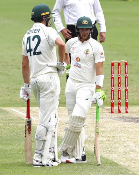 Paine Wants To Keep Leading Australia Despite Loss To India