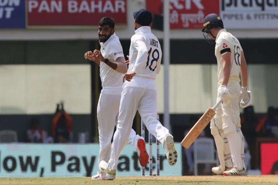 India vs England: Jasprit Bumrah Says Saliva Ban left Bowlers with Limited Options
