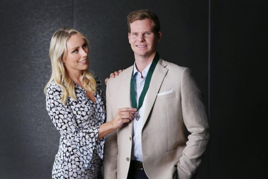 Steve Smith & Beth Mooney Top the 2021 Australian Cricket Awards