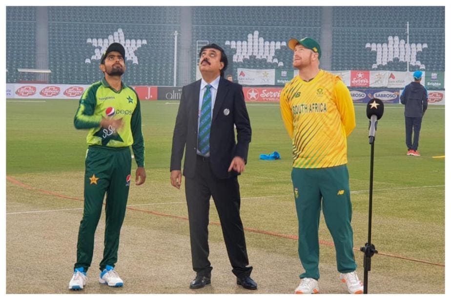 Pakistan vs South Africa, 3rd T20I at Lahore, Highlights: As It Happened