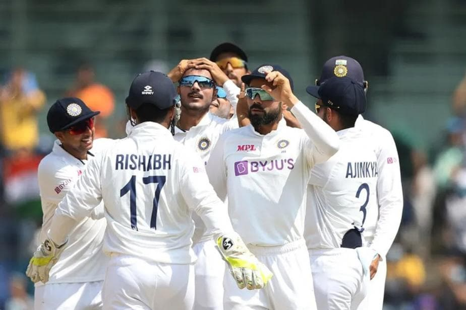 India vs England: India Practice in Full Swing, Monday Likely to be Rest Day