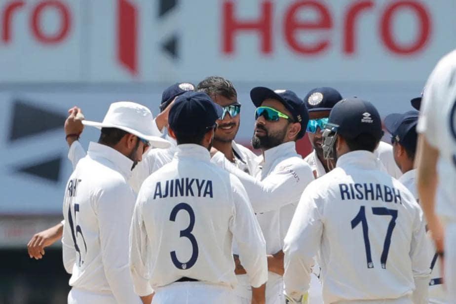 India vs England 2021: Ravichandran Ashwin, Axar Patel Help India Square Series At Chepauk