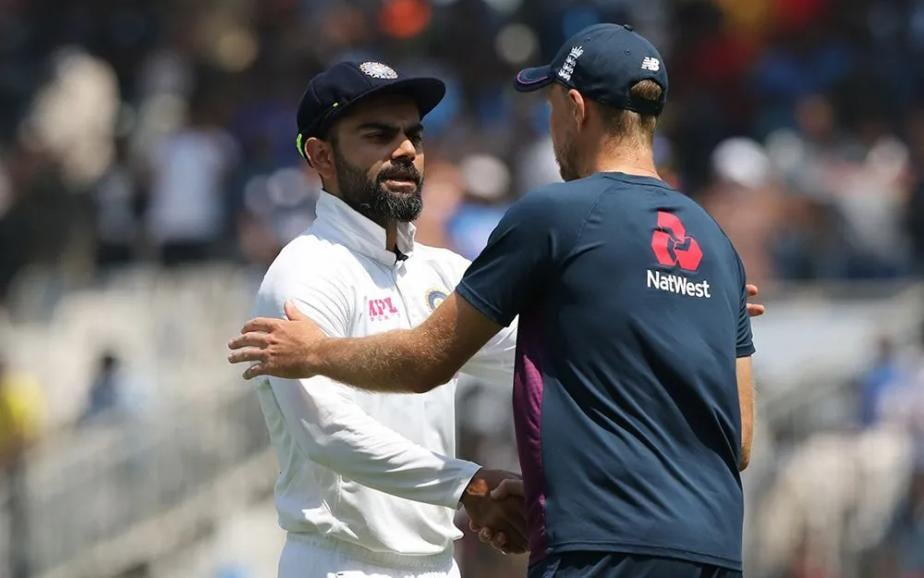 India vs England 2021: In Pics-England Surrender to Spinners on Day Four at Chepauk