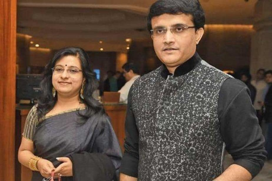 Sourav Ganguly's Wife Dona Lodges Police Complaint Over Fake Facebook Page