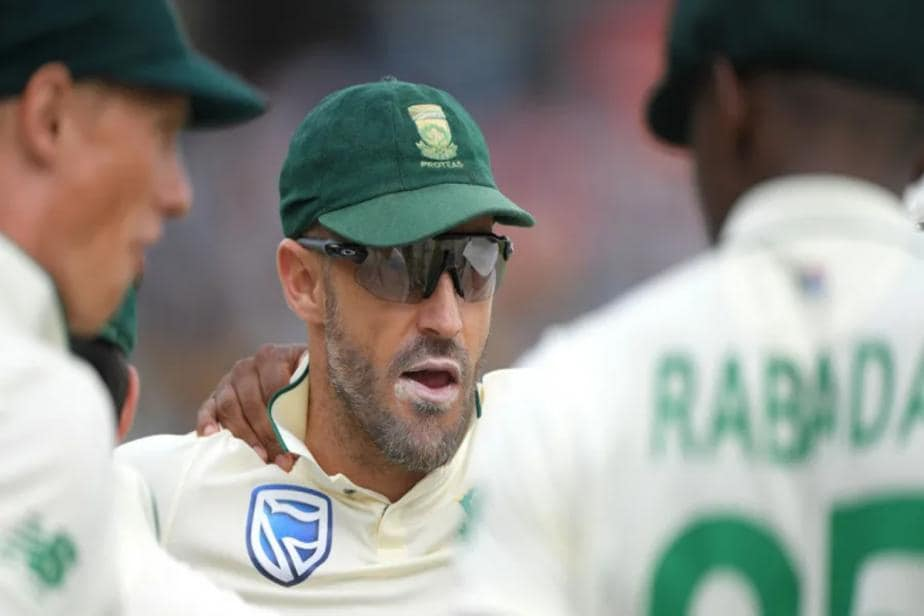 As Faf du Plessis Retires from Test cricket – Here's a Look at His Top Five Innings