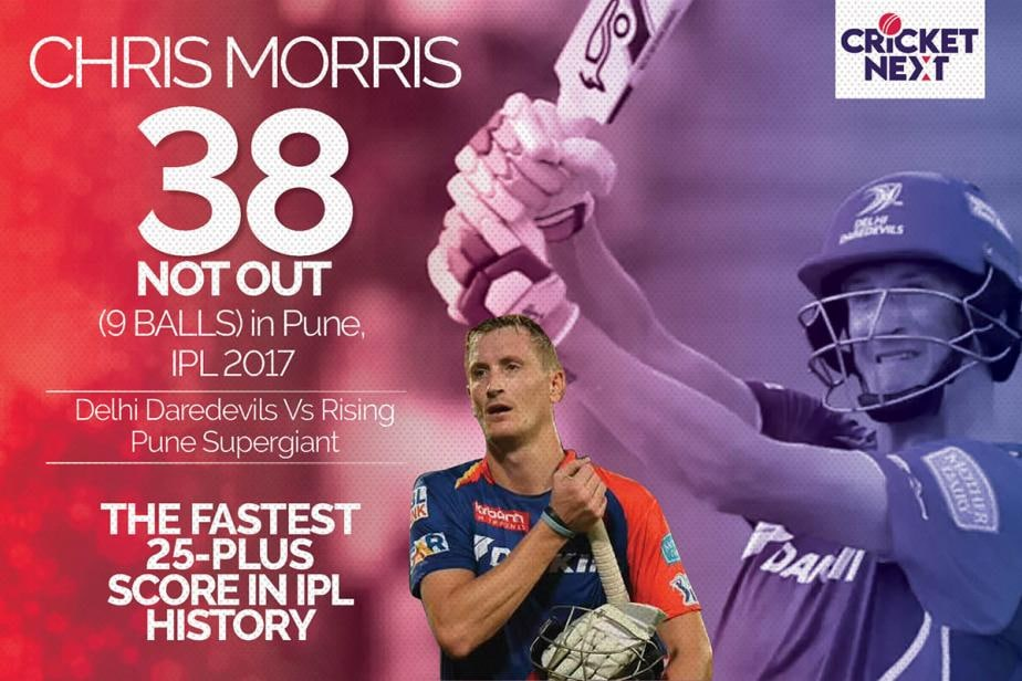 IPL 2021 Auctions: What Made Chris Morris The Most Expensive Player in IPL Auction History?