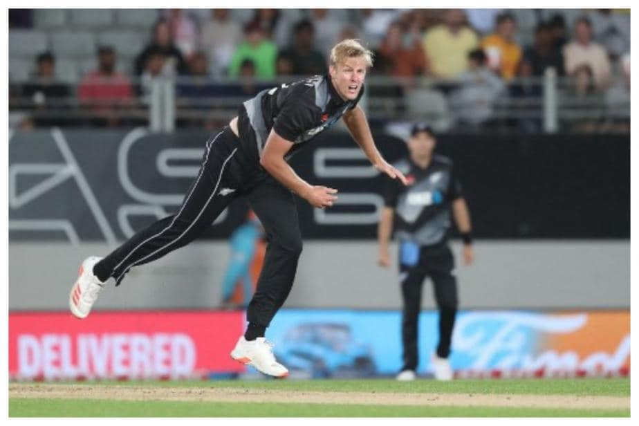 New Zealand vs Bangladesh 2021: Kyle Jamieson Docked Match-Fees for Dissent