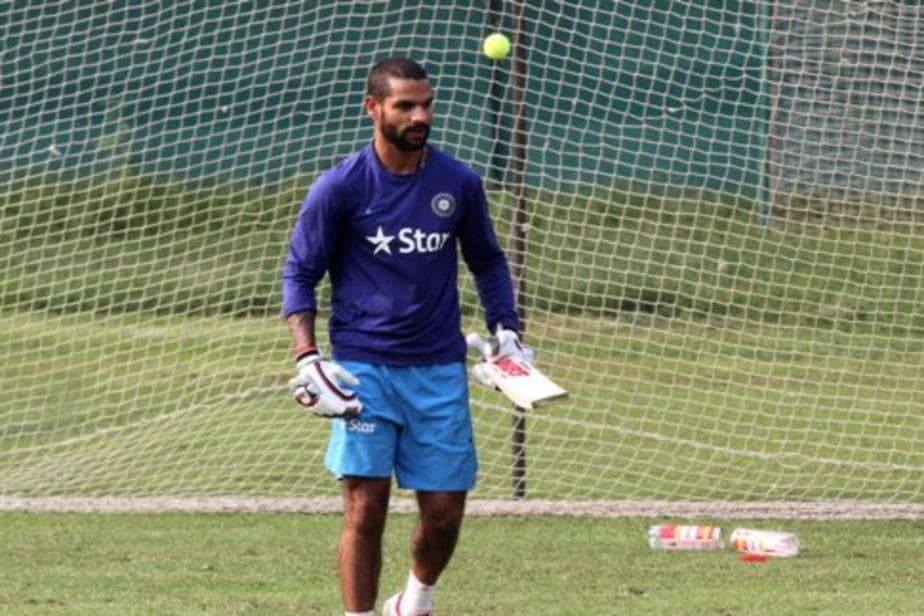 India vs England: Shikhar Dhawan to Open With Rohit Sharma in ODIs, Confirms Virat Kohli