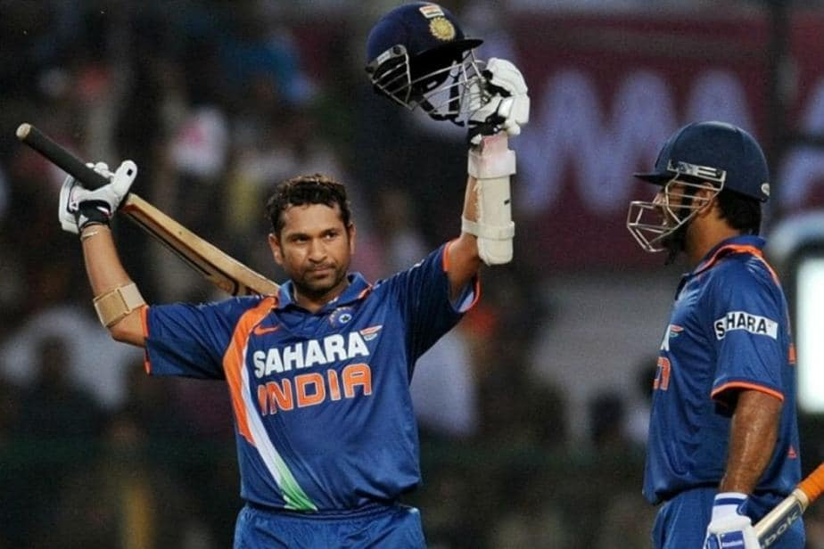 On This Day - March 18, 2012: The Great Sachin Tendulkar Plays His Last ODI