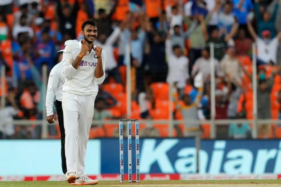 India vs England: Axar Patel's Sensational Home Debut, Completes Ten-For in Match