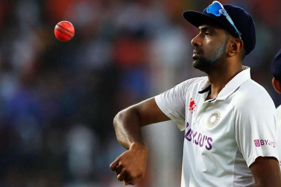 Staying in Rooms Without Fresh Air in Australia Was Taxing: Ashwin on Bio Bubble Challenge