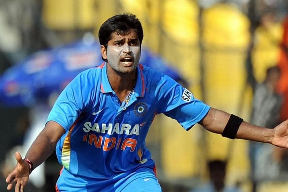 'I Could Have Definitely Played More Test Matches, But No Regrets' Says Vinay Kumar