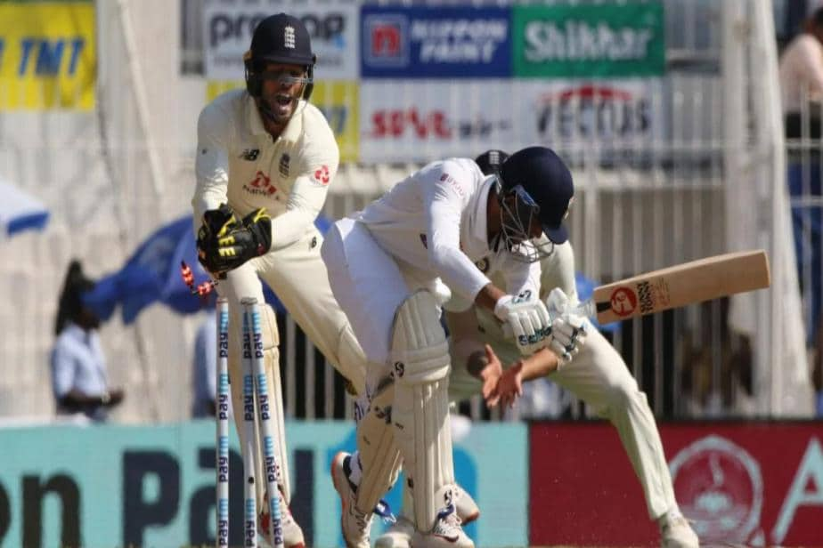 India vs England: We Know It's Going to Spin From Ball One, Says Ben Foakes