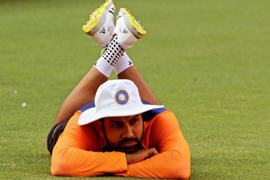 India vs England: Rohit Sharma's Instagram Post Captures Mood of the Nation