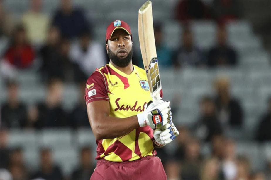 Kieron Pollard Hits Six Sixes: Twitter Hails 'Polly' For Amazing Feat