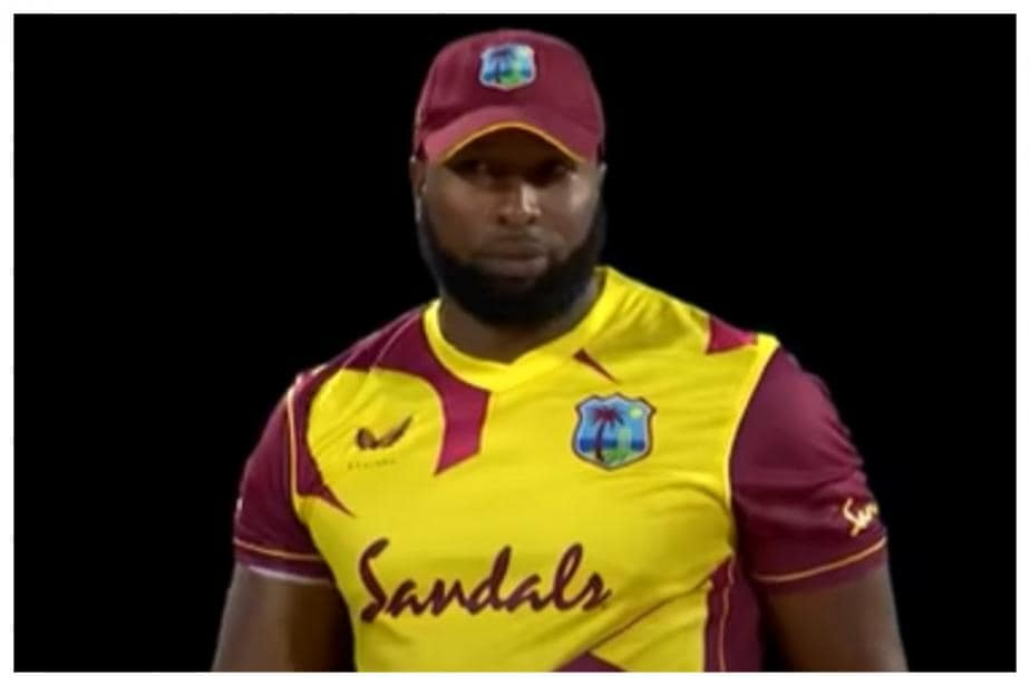 Pollard Apologises to Gunathilaka After Controversial Obstructing The Field Dismissal