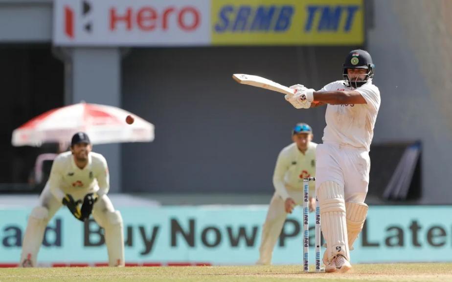 India vs England: 'See the Ball and React, That's My USP,' Says Rishabh Pant