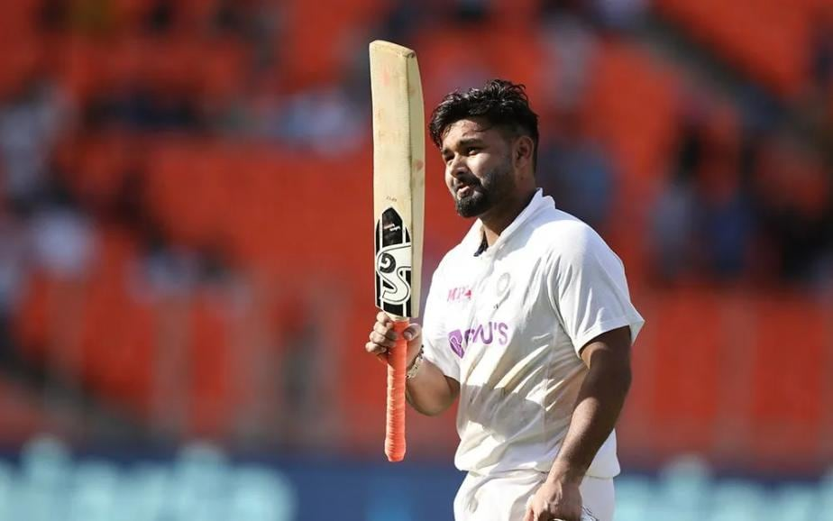 India vs England: 'Rishabh Pant Takes Games Away from Opposition' - England Spin Coach