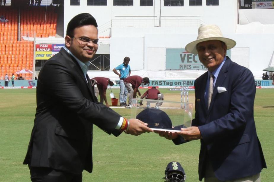 BCCI Marks 50-Years of Sunil Gavaskar's Test Debut With Grand Felicitation at Motera